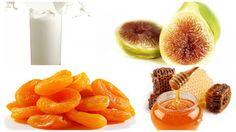 Os Meus Remédios Caseiros: Reforce as suas reservas de antioxidantes