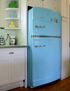 Pintar electrodomésticos