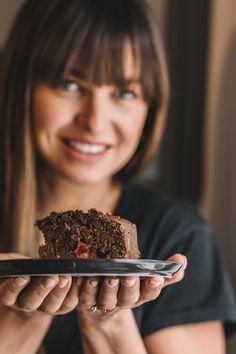 Vegan Junk Food, Healthy Vegan Desserts, Vegan Smoothies, Vegan Sweets, Gluten Free Desserts, Kids Cooking Recipes, Snack Recipes, Helathy Food, Vegan Sushi