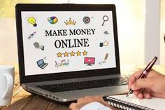 """""""make money"""", """"work from home"""", how to make money"""", make money online""""Is it possible to make money from home? Can you make a full time living by working from home? Make Money Online Surveys, Online Income, Make Money Blogging, Work From Home Tips, Make Money From Home, Way To Make Money, Money Fast, Marketing Program, Affiliate Marketing"""