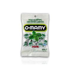 O-Mamy Μέντας