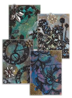 Misted ATCs