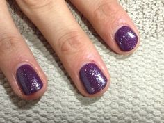 Shellac Rock Royalty with Silver vip