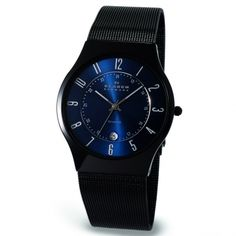 Male Watches > Skagen Men's Watch Model T233XLTMN - PrimeWatchStore.com.au