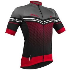 Compre Camisa Ciclismo Masculino | Netshoes Sports Uniforms, Bike Wear, Cycling Jerseys, Sport Wear, Motorcycle Jacket, Soccer, Mens Fashion, Cycling Outfits, Jackets