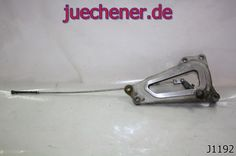 Yamaha XV 750 SE 5G5 Fußrastenhalter rechts Halter Träger Platte  Check more at https://juechener.de/shop/ersatzteile-gebraucht/yamaha-xv-750-se-5g5-fussrastenhalter-rechts-halter-traeger-platte/