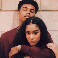 just fucking fllw me Couple Goals Relationships, Relationship Goals Pictures, Couple Relationship, Black Couples Goals, Cute Couples Goals, Cute Black Couples, Couple Tumblr, Pelo Afro, Bae Goals