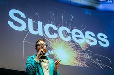 Event Marketing, Digital Marketing, Marketing Conferences, Big Data, Trade Show, Pitch, Berlin, Success, Neon Signs