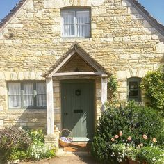 #cotswoldhome hashtag on Instagram • Photos and Videos Cottage Door, Box Houses, Chocolate Box, Cosy, Shed, Outdoor Structures, English, Cabin, Explore