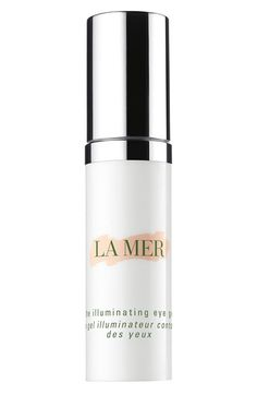 La Mer 'The Illuminating Eye Gel' available at #Nordstrom
