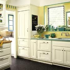 25+ great kitchen backsplash ideas | 1930s kitchen, kitchen photos