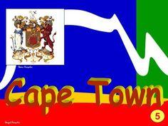Cape Town este capitala legislativă a Republicii Africa de Sud (Pretoria fiind capitala administrativă, iar Bloemfontein capitala judiciară). Pornim de la Victoria & Alfred Waterfront şi ne îndreptăm spre Table Mountain