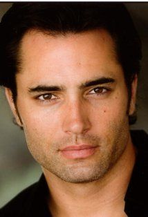 """Victor Webster: This guy was on White Collar last night, and I've seen him in other shows as well..I can totally see him playing Gideon Cross """"Bared to you"""" He's very tall and muscular..and just gorgeous...But this is my personal opinion.."""