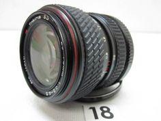 L1704GC TOKINA SD 28-70mm F3.5-4.5 φ52 ジャンク_画像1