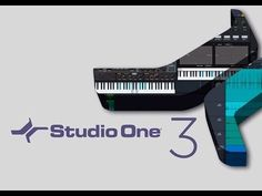 Presonus Studio One   Operação, Produção, Mixagem e Masterização