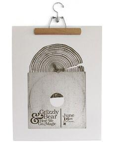 gig poster by Matthew Genitempo Typography Love, Graphic Design Typography, Branding Design, Gig Poster, Heart Illustration, Graphic Design Illustration, Design Art, Print Design, Design Blogs