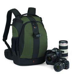 ¡Chollo! Mochila Lowepro Flipside 400 AW para cámaras fotograficas por sólo 54 euros.