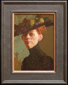 forma es vacío, vacío es forma: Kenne Gregoire ( III ) - pintura