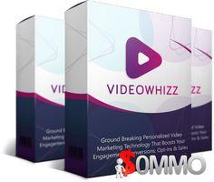 VideoWhizz  OTOs Screen Preview