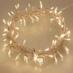 8 modes 40 led fairy lights battery operated remote timer 2 pack 40 led outdoor timer battery fairy lights on 5m clear string cable 8 modes 120 hours of lighting ip65 waterproof warm white aloadofball Image collections