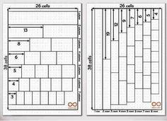 Leuchtturm 1917 bullet journal layout planning