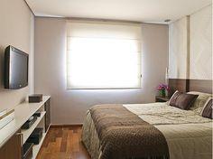 Construindo Minha Casa Clean: Quartos Pequenos dos Sonhos de Todo Casal - 5 Dicas de como Decorar!