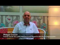 Philippe Croizon, c'est quoi le bonheur pour vous?