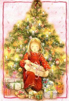 Cadeaux de Noël LISI MARTIN