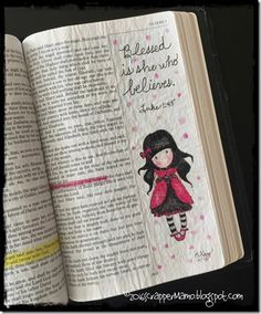 Bible Art-Women of Valor-Elizabeth