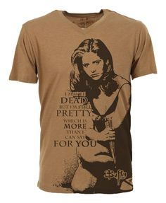 18133d828bef Buffy The Vampire Slayer T-Shirt by ALbbg on deviantART Slayer Shirt, Buffy  Summers