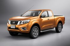 2017 #Nissan #Frontier Diesel is the latest pickup truck manufactured by Nissan Motors.