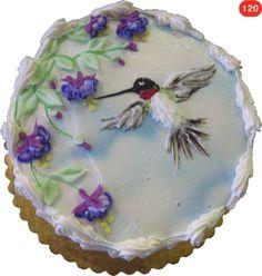 Beaverton Bakery   Decorated Cakes – Flowers