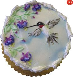 Hummingbirds Cakes Uk