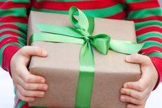 10 Christmas Gift Ideas For Kids That Aren't Toys - Stay at Home Mum