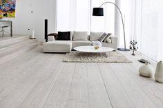 Scandinavian Design Interior by Postroika, shag rug, arc light