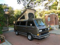 Volkswagen : Bus/Vanagon wolfsburg in Volkswagen | eBay Motors