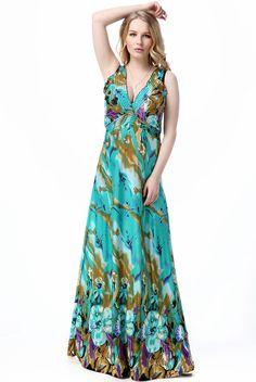 27b960b35a7 dress for you design. Boho DressBoho Summer DressesFloral Print Maxi  DressSummer Dresses For WomenBeach DressesCute DressesPlus Size ...