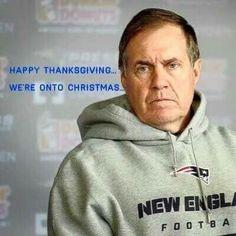 Haha!! Love Bill!