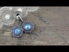 Колье из бусин и бисера- идея- подробнее на странице автора - YouTube