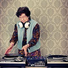 Mamy DJ