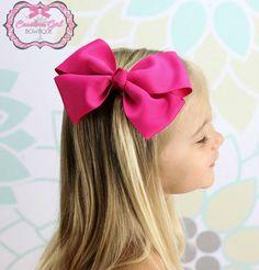 big hair bow hair bow headband hair bows for girls