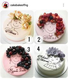 Cake Decorating For Beginners, Cake Decorating Videos, Cake Decorating Techniques, Cookie Cake Decorations, Cookie Cake Designs, Best Sugar Cookie Recipe, Best Sugar Cookies, Cupcakes, Cake Designs For Kids
