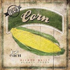 The Corn Farm