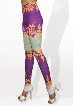 Pierre Mantoux Stucchi Leggings  http://www.uktights.com/product/3188/pierre-mantoux-stucchi-leggings