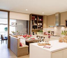 Cocina ElMueble.com · Casas