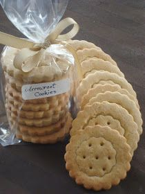 Finally, a batch of homemade Arrowroot Cookies I had promised a sweet little lady weeks ago! Don't know why I kept putting off baking . Cookies Cupcake, No Flour Cookies, Baby Cookies, Cookie Desserts, Sweet Desserts, Cookie Recipes, Dessert Recipes, Arrowroot Recipes, Arrowroot Cookies Recipe