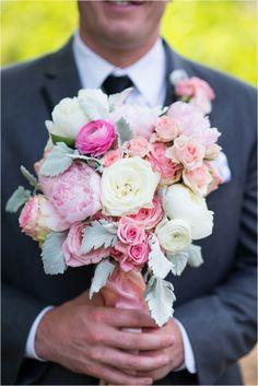 Grogeous spring bouquet we created for the sweetest bride. laura barnes photo, laura barnes photography, newnan georgia wedding photography, newnan Presbyterian church, newnan train depot, the funky ...