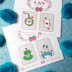 Nail Arts, Nails Inspiration, Alice, Kawaii, Instagram, Healthy Nails, White Nail Beds, Finger Nail Painting, Nail Stickers