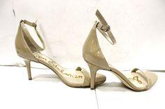 2c542b6ac64 Women s Sam Edelman Patti Heels size M