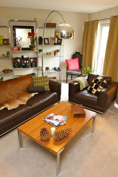 Living room. Couch, Living Room, Table, Furniture, Home Decor, Settee, Sofa, Couches, Sitting Rooms